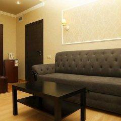 Мини-Отель У Заполярья 3* Семейный люкс с двуспальной кроватью фото 2