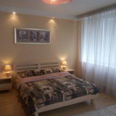 Апартаменты Apartment Red and White Студия с различными типами кроватей фото 29