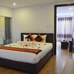 Отель Botanic Garden Villas 3* Номер Делюкс с различными типами кроватей фото 3
