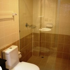 Sharaya White Hotel 3* Улучшенный номер разные типы кроватей фото 9