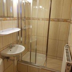 Отель Zakopianka Закопане ванная фото 2