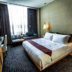 Отель Royal Tulip Luxury Hotels Carat Guangzhou 4* Стандартный номер фото 5