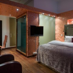 Hotel Christiania Teater, an Ascend Hotel Collection Member 4* Стандартный номер с различными типами кроватей