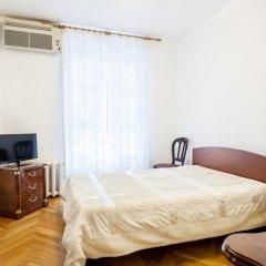 Гостиница Круази на Кутузовском Стандартный номер с двуспальной кроватью (общая ванная комната) фото 2