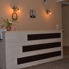 Отель Nitsa интерьер отеля фото 2