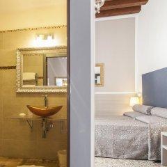 Отель Foresteria Levi 2* Стандартный номер с двуспальной кроватью фото 8