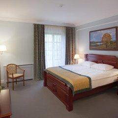 Гостиница Усадьба 4* Классический люкс с различными типами кроватей фото 16
