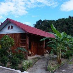Отель Khun Mai Baan Suan Resort 2* Бунгало с различными типами кроватей фото 7
