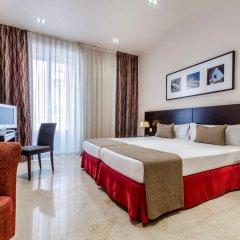 Hotel Exe Suites 33 3* Стандартный номер с различными типами кроватей фото 4