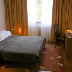 Hotel Srbija 3* Стандартный номер с различными типами кроватей