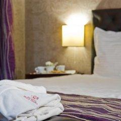 Отель Spa Hotel Sveti Nikola Болгария, Сандански - отзывы, цены и фото номеров - забронировать отель Spa Hotel Sveti Nikola онлайн комната для гостей фото 4