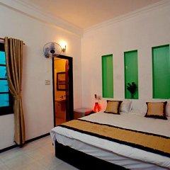 Отель Flower Garden Homestay 3* Улучшенный номер фото 28
