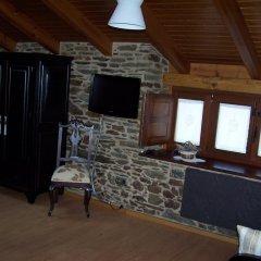 Отель Casa Rural Dona María удобства в номере фото 2