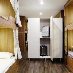Barcelona & You (alberg-hostel) Кровать в общем номере фото 6