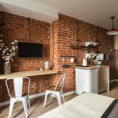 Апартаменты Homely на Громовой 8 Улучшенная студия фото 9