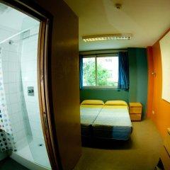 Be Dream Hostel Кровать в общем номере с двухъярусной кроватью фото 5
