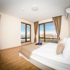 Отель Premier Fort Cuisine - Full Board 4* Студия с различными типами кроватей фото 3