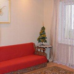 Апартаменты VIP Пушкин Апартаменты Эконом с различными типами кроватей фото 11