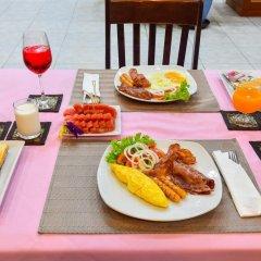 Отель Art Mansion Patong питание фото 2