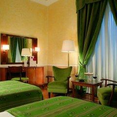 Bettoja Hotel Massimo D'Azeglio 4* Стандартный номер с различными типами кроватей фото 3
