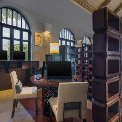 Отель Sheraton Samui Resort интерьер отеля