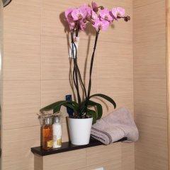 Отель Résidence Rotundo Апартаменты с различными типами кроватей фото 31