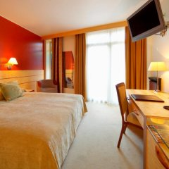 Royal Square Hotel & Suites комната для гостей фото 5