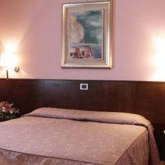 Hotel City 3* Стандартный номер фото 8