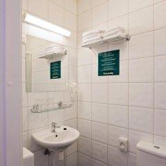 Economy Hotel 2* Стандартный номер фото 12