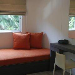 Отель Le Tada Residence 3* Номер Делюкс фото 7