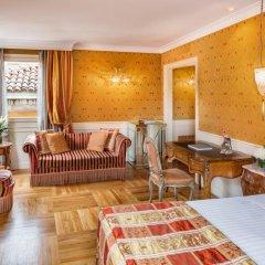 Baglioni Hotel Luna комната для гостей фото 18
