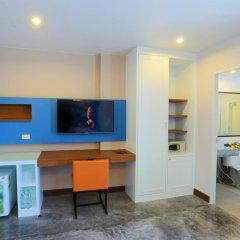 Отель Days Inn by Wyndham Patong Beach Phuket 3* Номер Делюкс с 2 отдельными кроватями фото 6