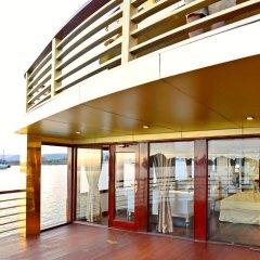 Отель Golden Cruise 9 пляж