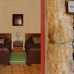 Отель Moinhos da Tia Antoninha 3* Стандартный номер с 2 отдельными кроватями фото 6