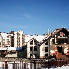 Гостиница GasthauS Украина, Буковель - отзывы, цены и фото номеров - забронировать гостиницу GasthauS онлайн