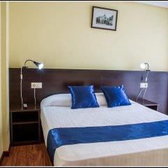 Отель Hostal Hotil Стандартный номер с двуспальной кроватью фото 4