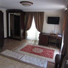Высокий Берег Парк Отель 3* Номер Делюкс разные типы кроватей фото 2