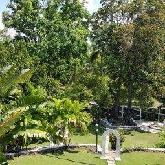 Hibiscus Lodge Hotel фото 5