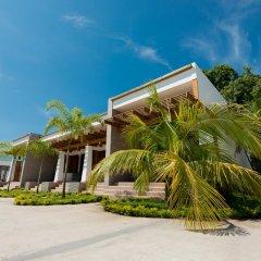Paraiso Rainforest and Beach Hotel 3* Стандартный номер с двуспальной кроватью фото 3