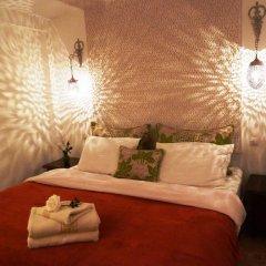 Отель Riad Viva 4* Номер Делюкс с различными типами кроватей фото 3