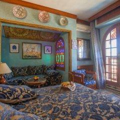 Отель Riad Alhambra 4* Полулюкс с различными типами кроватей фото 4