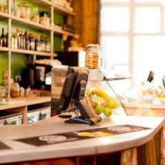 YHA Brighton - Hostel Брайтон гостиничный бар