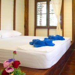 Отель Aonang Cliff View Resort 3* Бунгало с различными типами кроватей фото 12