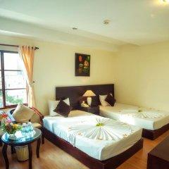 The Summer Hotel 3* Номер Делюкс с различными типами кроватей фото 7