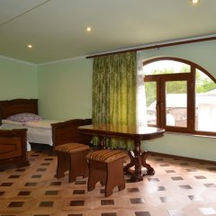 Hotel Halidzor комната для гостей фото 3