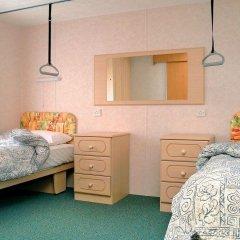 Отель Rudyard Lake Lodges комната для гостей фото 3