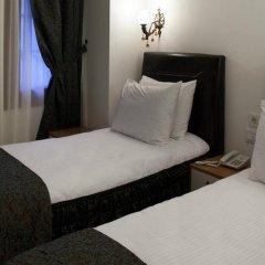 Jakaranda Hotel 3* Стандартный номер с различными типами кроватей фото 2