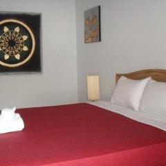 Отель Happy Elephant Resort комната для гостей фото 4