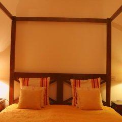 Отель Casa Pinha комната для гостей фото 4