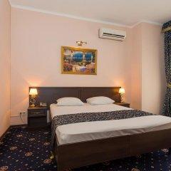 Гостиница Максимус 3* Стандартный номер с двуспальной кроватью фото 3